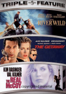 River Wild, The / The Getaway / The Real McCoy (Triple Feature)