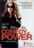 Comedy Of Power / God Is Great And Im Not (2 Pack)