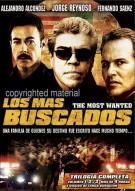 Los Mas Buscados Trilogy