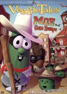 Veggie Tales: Moe Y El Gran Escape (Moe And The Big Exit)