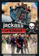 Jackass: The Movie - Unrated / Jackass Number Two: Unrated (2 Pack)