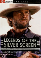 Biography: Legends Of The Silver Screen