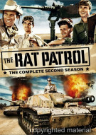 Rat Patrol, The: The Complete Second Season