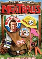 Meatballs: Special Edition