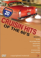 Cruisin Hits Of The 60s