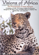 Visions Of Africa: The Photography Of Alan Morgan