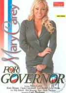 Mary Carey For Governor (Soft Core)