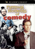 Funniest Moments Of Comedy