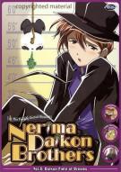 Nerima Daikon Brothers: Volume 3 - Daikon Field Of Dreams