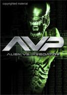 Alien Vs. Predator (Lenticular)