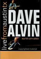 Dave Alvin: Live From Austin, TX