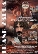 Classic Albums: Frank Zappa - Apostrophe () / Over-Nite Sensation