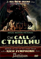 Call of Cthulhu, The: The Celebrated Story By H.P. Lovecraft