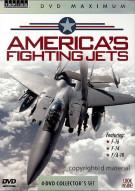 Americas Fighting Jets