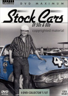 Stock Cars Of 50s & 60s