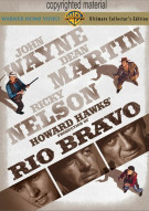 Rio Bravo: Ultimate Collectors Edition