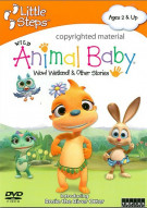 Wild Animal Baby: Wow! Wetland! & Other Stories
