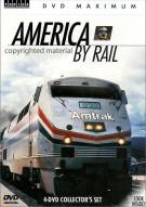 America By Rail (4 - Disc Version)