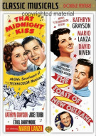 That Midnight Kiss / Toast Of New Orleans (Double Feature)