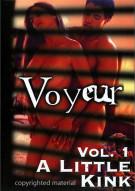 Voyeur: Vol. 1 - A Little Kink