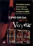 Voyeur: Volumes 1 - 3