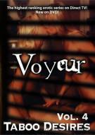 Voyeur: Vol. 4 - Taboo Desires