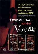 Voyeur: Volumes 4 - 6
