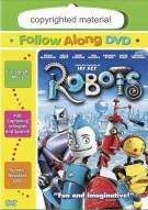 Robots (Follow Along)