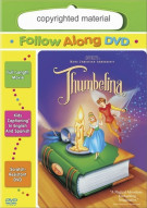 Thumbelina (Follow Along)