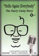 Hello Again Everybody: The Harry Caray Story