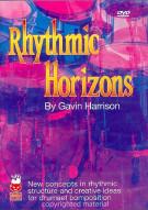 Rhythmic Horizons: By Gavin Harrison