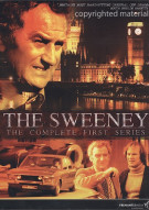 Sweeney, The: Complete First Series