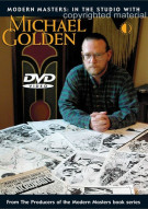 Modern Masters: In the Studio With Michael Golden