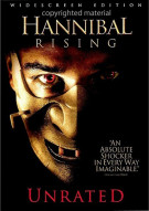 Hannibal Rising: Unrated