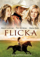 Flicka / Because Of Winn-Dixie (2 Pack)