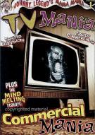 Johnny Legends Mania Mania Volume 1: TV Mania / Commercial Mania