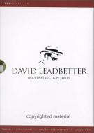 David Leadbetter: Golf Instruction