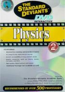 Physics 2: The Standard Deviants
