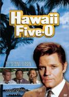 Hawaii Five-O: The Second Season
