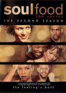 Soul Food: The Second Season