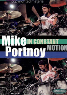 Mike Portnoy: In Constant Motion