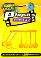 Physics 2 Pack: The Standard Deviants