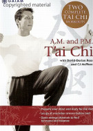 A.M. And P.M. Tai Chi