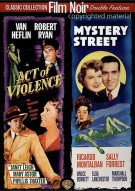 Act Of Violence / Mystery Street (Double Feature)