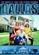 Dallas: The Complete Series 1 - 7
