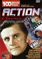 Action Classics: 100 Movie Pack