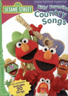 Sesame Street: Kids Favorite Country Songs