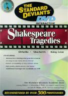Shakespeare Tragedies: The Standard Deviants - Othello/ Macbeth/ King Lear