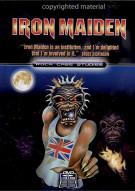 Iron Maiden: Rock Case Studies Book / DVD Set
