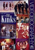 Kinks, The: Videobiography Book / DVD Set